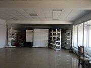 Сдается торговое помещение в 100 метрах от МКАД по щелковскому шоссе, 13500 руб.