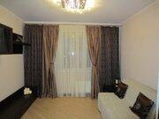 Москва, 3-х комнатная квартира, ул. Солнечная д.7, 11950000 руб.