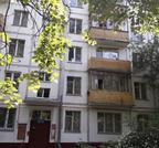 Продажа двухкомнатной квартиры Москва ул. Керченская д.6 к.1