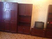 Клин, 1-но комнатная квартира, ул. Московская д.1, 18000 руб.