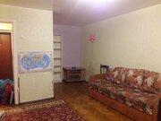 Черноголовка, 1-но комнатная квартира, Школьный б-р. д.7, 2700000 руб.