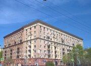 Продается Двухкомн. кв. г.Москва, Фрунзенская наб, 44стр2