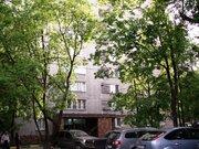 Продажа квартиры, м. Сухаревская, Докучаев пер.