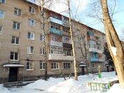 3-комнатная квартира, Большевик, ул Ленина, 18