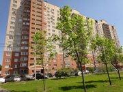 3-я квартира на Набережной