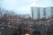 Москва, 3-х комнатная квартира, ул. Маршала Катукова д.12 к1, 14000000 руб.