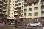 1 квартира Красноказарменная д 8