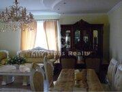 Таширово, Киевское шоссе 47 км от МКАД. Добротный коттедж площадью 425, 17999000 руб.