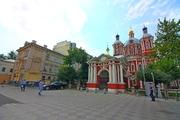 Квартира рядом с метро Третьяковская