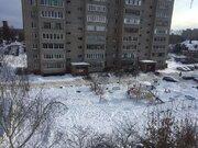 Дедовск, 1-но комнатная квартира, 1-я Волоколамская улица д.60/3, 2450000 руб.