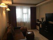 2 –комнатная квартира, ул. Академика Понтрягина 21, корпус 1