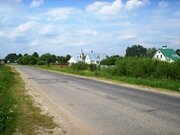 Участок в Чеховском районе, Сенино., 1600000 руб.