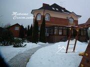 Коттедж 385м на 15 сот в черте Новой Москвы для счастливой жизни, 57934400 руб.