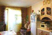Трехкомнатная квартира на улице Сосновая