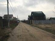 15 соток г.Чехов ул.Лосиная, 2100000 руб.