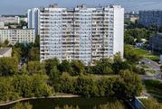 Продажа квартиры, м. Марьино, Москва