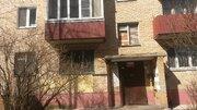 Орехово-Зуево, 1-но комнатная квартира, Юбилейный проезд д.6, 1579000 руб.