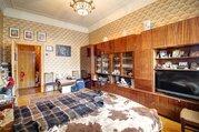 Москва, 4-х комнатная квартира, Каретный Б. пер. д.17 с3, 28000000 руб.