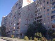 Трехкомнатная квартира в центре города Истра в хорошем доме (исх.943)