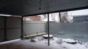 Продается дом со всеми центральными коммуникациями в п. Тучково, 6900000 руб.