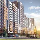 Балашиха, 2-х комнатная квартира, Энтузиастов Западная коммунальная зона ш. д., 4197600 руб.