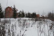 Продается участок 15с. д. Кромино, 45 км от МКАД, 700000 руб.