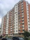 Продаётся 1-комнатная квартира по адресу Вольская 5 корп.2