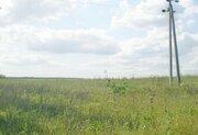 Участок 7,59 Га для элитного кп в 27 км по Калужскому шоссе, 95634000 руб.