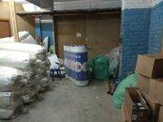 Склад/Производство 390 кв.м., 4200 руб.