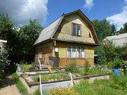 Продается дача в СНТ Воздвиженский, 2800000 руб.