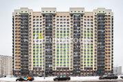 Двухкомнатная квартира, г.Москва, ул. Анны Ахматовой, д. 22
