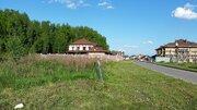 Земельный уч. 13 соток ИЖС, Н.Москва, 25 км от МКАД Калужское шоссе, 5308000 руб.