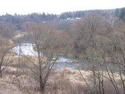 Земельный участок 13 соток в Бутырках лес, река Нара, 1800000 руб.