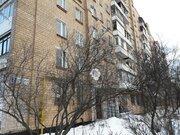 Одинцово, 1-но комнатная квартира, ул. Вокзальная д.3, 3290000 руб.