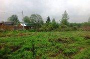 Участок 11 соток в Солнечногорске, 1300000 руб.