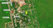 Оформленный участок в городе Волоколамиске Московской области, 450000 руб.