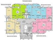 Пролетарский, 1-но комнатная квартира, ул. Центральная д.33, 1650000 руб.