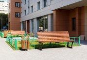 Москва, 3-х комнатная квартира, ул. Краснобогатырская д.28, 16500000 руб.