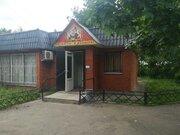 Торговый павильон г. Ивантеевка, 1500000 руб.