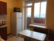 Ивантеевка, 1-но комнатная квартира, ул. Новая Слобода д.4, 18000 руб.