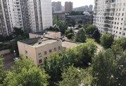 Москва, 1-но комнатная квартира, ул. Академика Пилюгина д.26 к3, 7900000 руб.