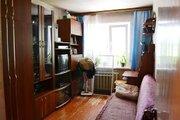 Егорьевск, 3-х комнатная квартира, 1-й мкр. д.11, 2300000 руб.