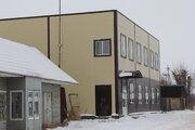 Продается торговое помещение, на участке 1 Га в Талдоме, 19000000 руб.