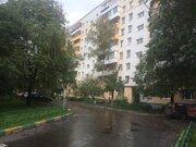 Москва, 2-х комнатная квартира, Капотня 3-й кв-л. д.21, 4990000 руб.