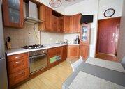 1-комнатная квартира в г.Москва, ул.Льва Толстого д.7