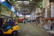 6000 м2 в аренду Москва Щербинка под производство, 4200 руб.