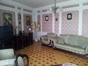 Москва, 4-х комнатная квартира, Мичуринский пр-кт. д.29, 150000 руб.