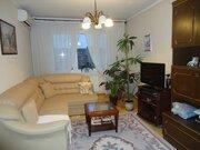 3-комнатная квартира на ул.Cолнечной 5