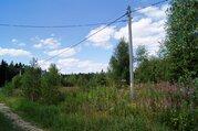 Продается участок 10 соток в Наро-Фоминске, район Красная Пресня, 1990000 руб.