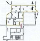 Москва, 3-х комнатная квартира, проспект Защитников Москвы д.8, 8500000 руб.